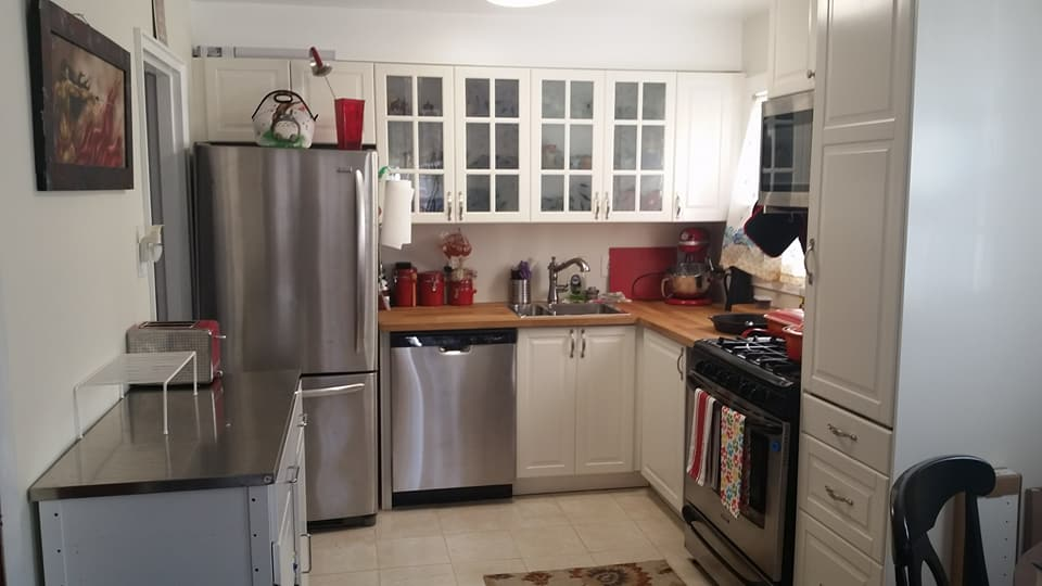 How My New Kitchen Saved Me Money Part Time Author Full Time